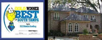 Commercial & Residential Roofing Services in Tampa, FL